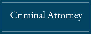 criminal attorney chapel hill nc
